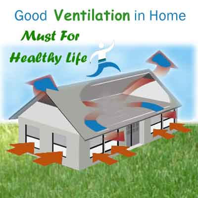 ventilated House